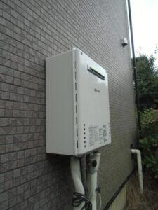 給湯器交換 新潟県新潟市西区 激安給湯器販売 新潟給湯器センター