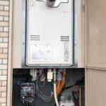 新潟県新潟市西区 給湯器交換工事 新潟給湯器センター
